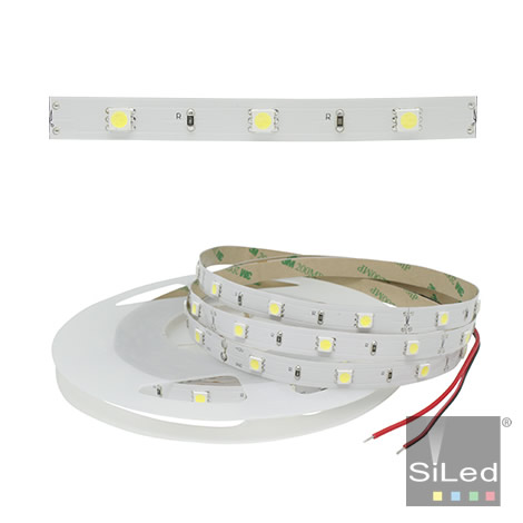 Tira flexible de 150 leds para interiores SMD 5050