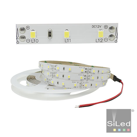 Tira flexible de 300 leds SMD 2835