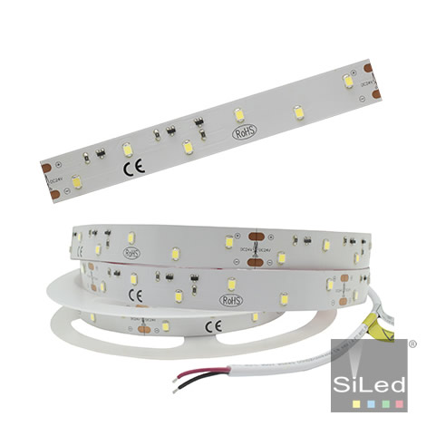 Tira flexible de 240 leds para interiores SMD 2835