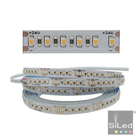 Tira flexible de 540 leds para interiores SMD 2016