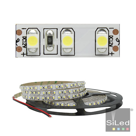Tira flexible de 600 leds SMD 3528