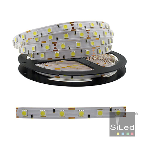 Tira flexible de 300 leds para interiores SMD 5050