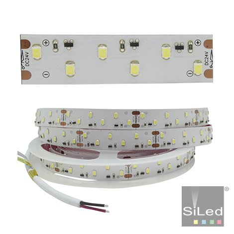 Tira flexible de 480 leds para interiores SMD 2835