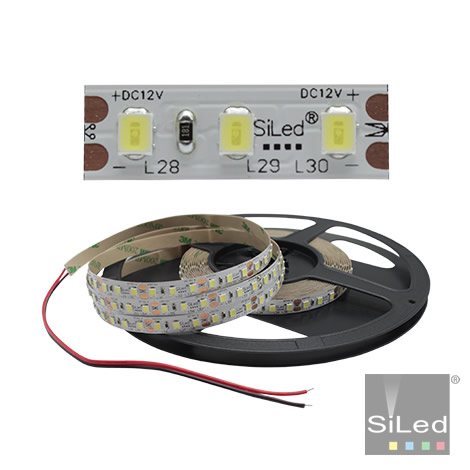 Tira flexible de 600 leds para interiores SMD 2835